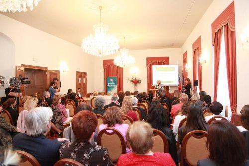 Úvodný príhovor ministerky práce, sociálnych vecí a rodiny SR Viery Tomanovej