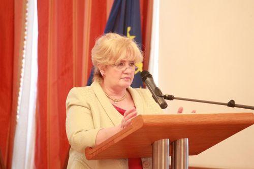 Príhovor štátnej tajomníčky ministerstva práce, sociálnych vecí a rodiny Emílie Kršíkovej