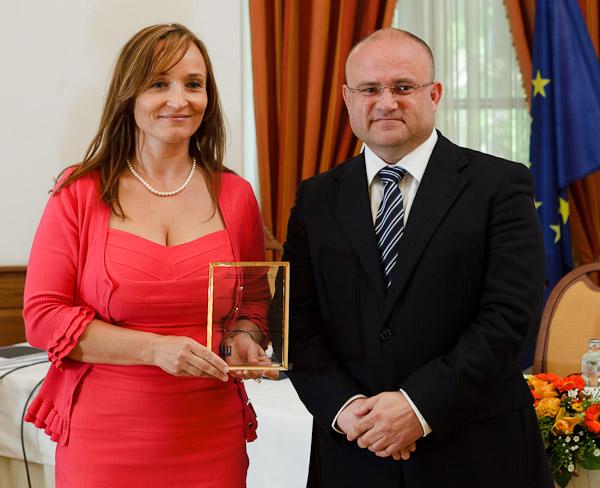 Špeciálne ocenenie: O.Z. Šanca pre nechcených